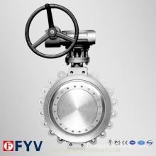 API 609 Lug Type Stainless Steel Butterfly Valve