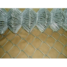 Factory Used Chain Link Fence for Sale