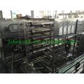 Excellente qualité machine de traitement de l'eau par osmose inverse