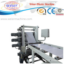 PVC Furniture Edge Banding Production Line