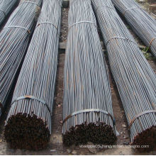 HRB400 Deformed Steel Bar Made in China with High Quality and Low Price