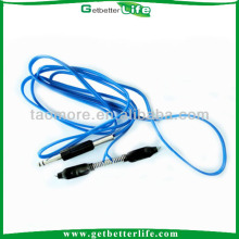 2014 getbetterlife High Quality Professional Tattoo Silicone Clip Cord Hot On Sale