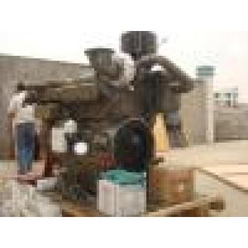 540HP Yuchai Marine Diesel Engine Dredger Boat Motor Boat Engine