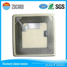 Hf RFID NFC Inlay for Smart Card