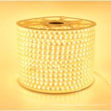 Iluminação conduzida impermeável da CA 220V CCT de SMD5730