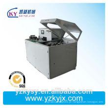Máquina de polir tufting aparador de escova de dentes CNC