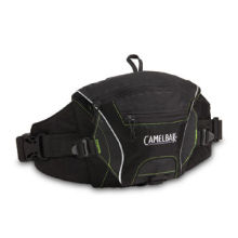 Polyester Waist Bags with an Accessories Pocket on Front, Suitable for Outdoor Sports