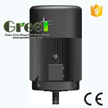 Generador de viento trifásico Sychronous 0.1-1000kw para las ventas