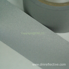 Excellent quality for TC Reflective Fabric Washing Enhanced Gray TC Reflective Fabric export to Philippines Suppliers