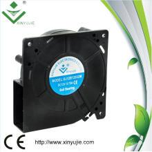 Высокого давления 12В 24В 120мм 120X120X32mm вентилятор воздуходувки DC