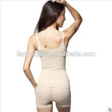 Erwachsene Altersgruppe seamlee schlanke Unterwäsche Shaper, nahtlose Dame shapewear