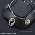74299 charme de bracelet en acier inoxydable pour bijoux fantaisie xuping pour la fabrication de bijoux