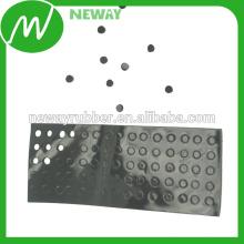 Telekommunikationsausrüstung Black Rubber Conductive Pill