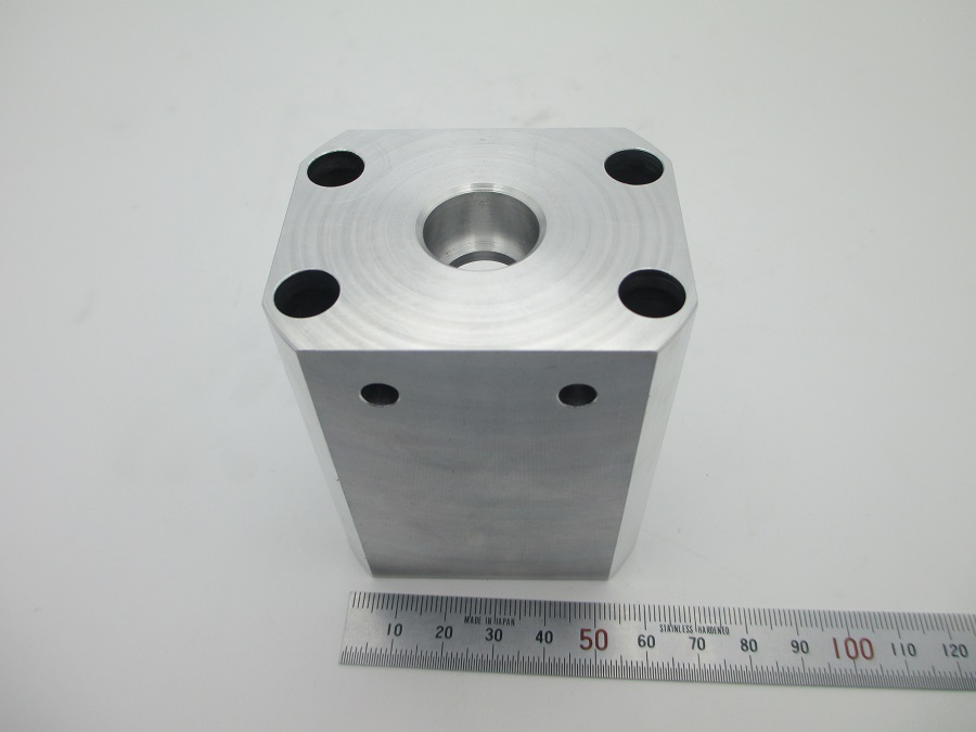 Milling Machining Parts