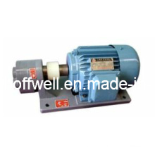 S Series Oil Gear Pump