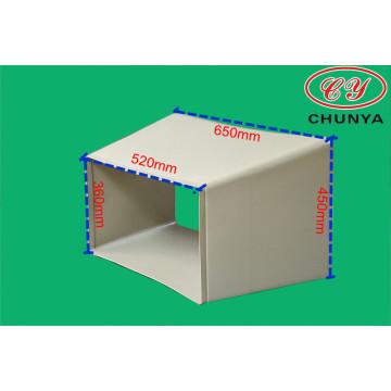 Evaporative Air Cooler Plastic Air Duct--Chunya