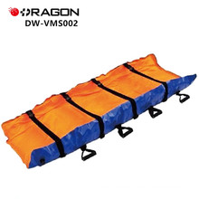 DW-VMS002 Used Emergency Vacuum Mattress Stretcher Ambulance Stretcher