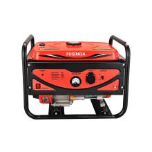 1kVA gerador de gasolina portátil com AVR