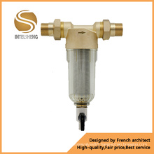 1/2 to 1 Inch Brass Pre-Filter with Ss304 Net