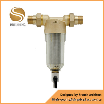 Sediment Sand Water Front Filter-X811