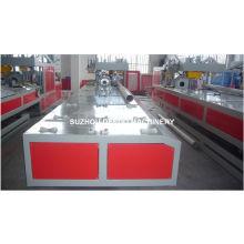 Automatisches PVC-Kunststoffrohr, das Maschine ausdehnt und bellt