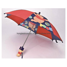 Animal Models Pattern: Child Umbrella