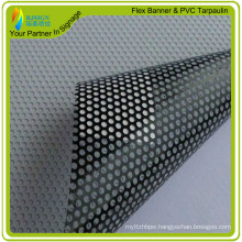 Perforated Vinyl, Car Sticker, PVC Film