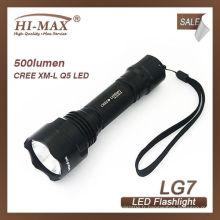 Hi-max à la vente low price 200m irradiation CREE lumière magnétique petite lumière