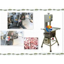 Cortadora automática industrial de los huesos, máquina de coser de Sawer de las costillas