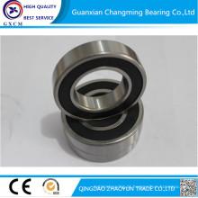 Fábrica chinesa 6300 Série 35 * 80 * 21mm Rolamento de Esferas Profundo 6307 2RS
