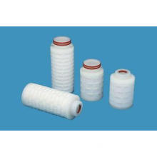 5 inch Polypropylene membrane filter cartridge for liquid f