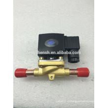 Двухходовой электромагнитный клапан SSV32W