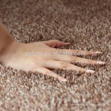 Tapis de tapis absorbant moderne de textiles à la maison