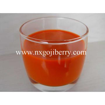 Ningxia Goji Berry Raw Saft