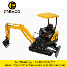 Small Excavator 2.2 Ton For Sale