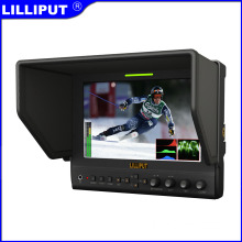 """Lilliput 7"""" LCD Camera Field Monitor with Broadcast Quality (663/S2)"""