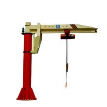 Column Mounted balance Jib Crane 10t