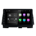 Android Nissan Kicks Car Multimedia Player