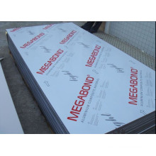 Megabond Colorful Dibond Aluminum Composite Panel ACP
