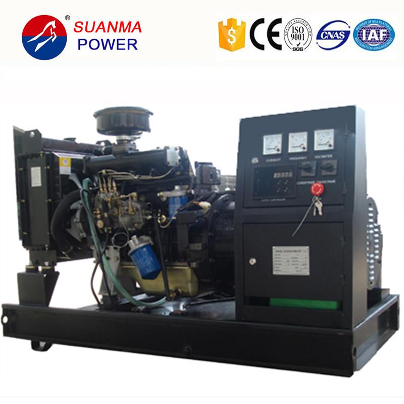 Quanchai Engine Generator