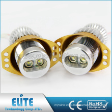 Super Quality High Intensity Ce Rohs Certified Motorcycle Angel Eye Headlight Wholesale