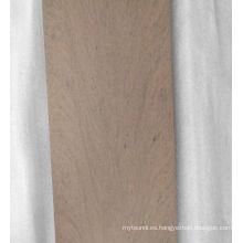 Color mezclado 225 * 21 Decking plástico compuesto de madera con SGS, Fsc, certificado de CE