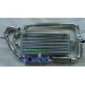 Auto Intercooler Wasserkühler für Mitsubishi Lancer Evo 1 2 3 4 5 6