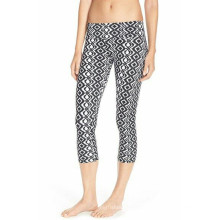 Moda Personalizado Yoga Pant Ginásio Legging para Mulheres