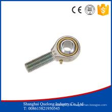 Silberne weibliche rechte Hand 6mm Gewindestangen-End-Gelenklager