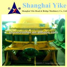 Broyeur à cône sanbao PYB 600, PYB 900 Cone Cruser merk Type PYB900 dan PYD900 Kemas & Pengiriman: stock prêt