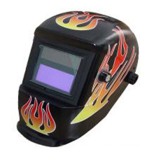 Safety Industrilal PP Standard Professional Welding Full Face Helmet/Mask