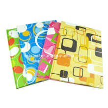 A6 Case Bound Notebook School Note Pad Office Note Pad for Sale