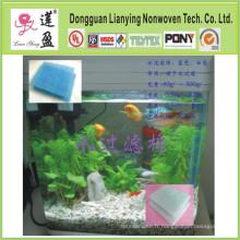 Rembourrage de filtre d'aquarium / ouate de filtre d'étang