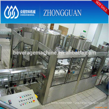 Heavy Duty Automatic Water Filler / Filling Machine / Filling Line